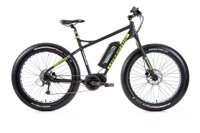 E-FAT Bike L.Fox BRAGA 26""